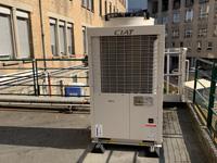 Montfermeil (93) – Traitement de l'air des locaux UPC